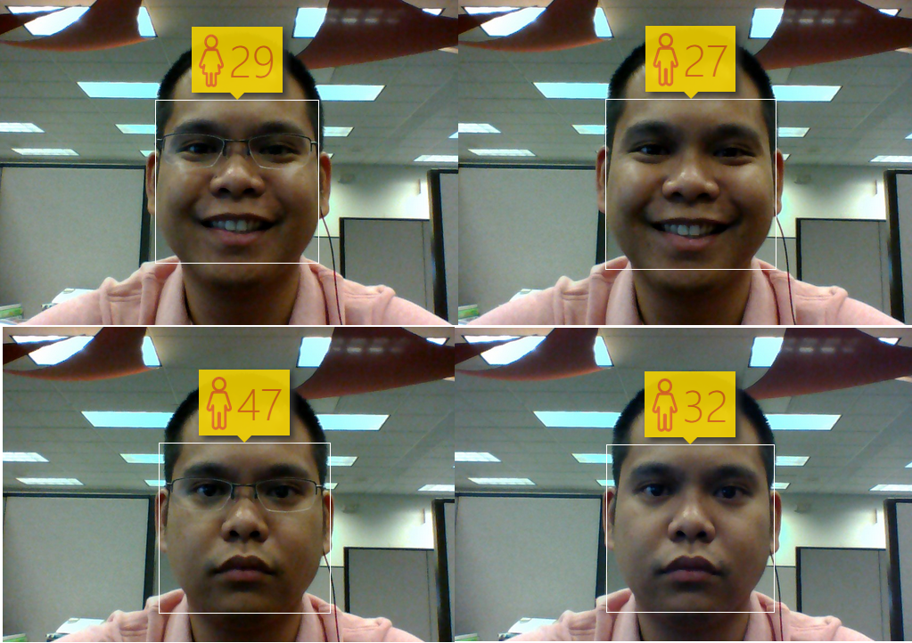 Bryan Damatan How Old results